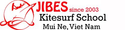 Jibe's Kite School – Mui Ne, Viet Nam Kitesurf